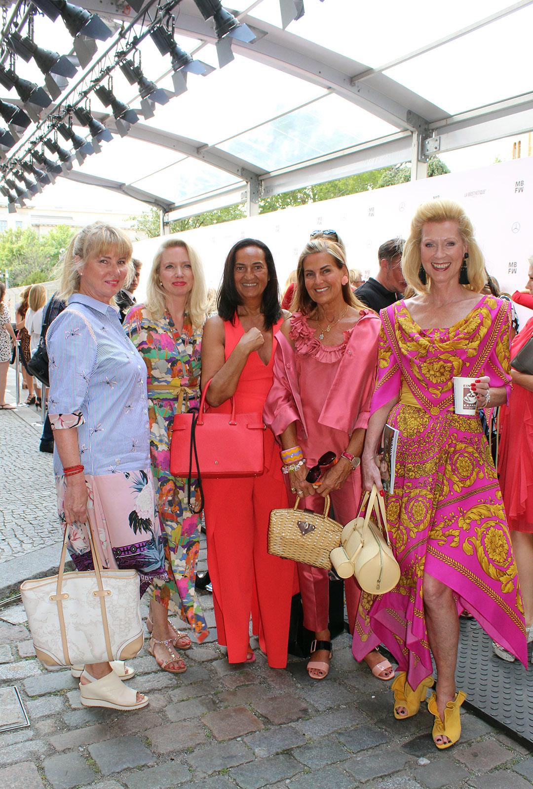 Summer Styles 2020 @Fashion Week Berlin *MBFW | Silverstyles